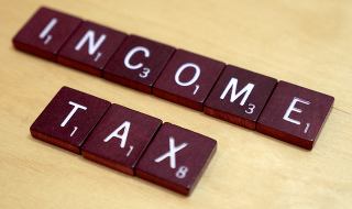 How to pay zero income tax, legally?