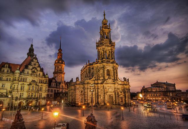Dresden, Germany