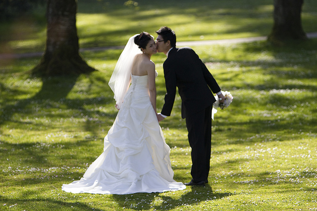 How much does it cost for a wedding?