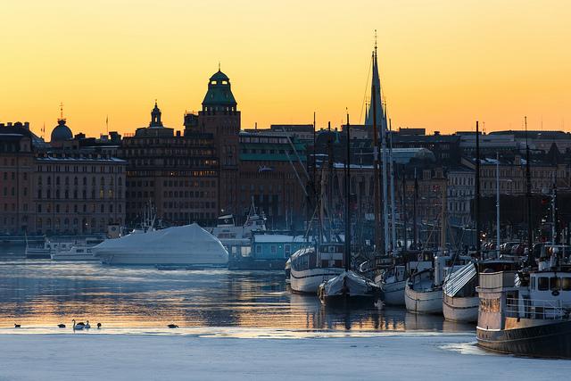 Stolkholm, Sweden
