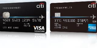 Citi-PremierMiles-Card