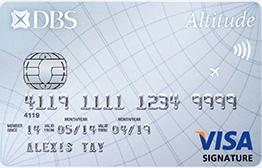 DBS-Visa-Altitude