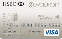 HSBC-Revolution-Card
