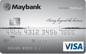 Maybank-Horizon