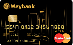 Maybank-World-MasterCard