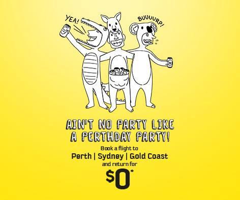 Perth discount coupons