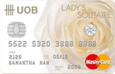 UOB Lady Card