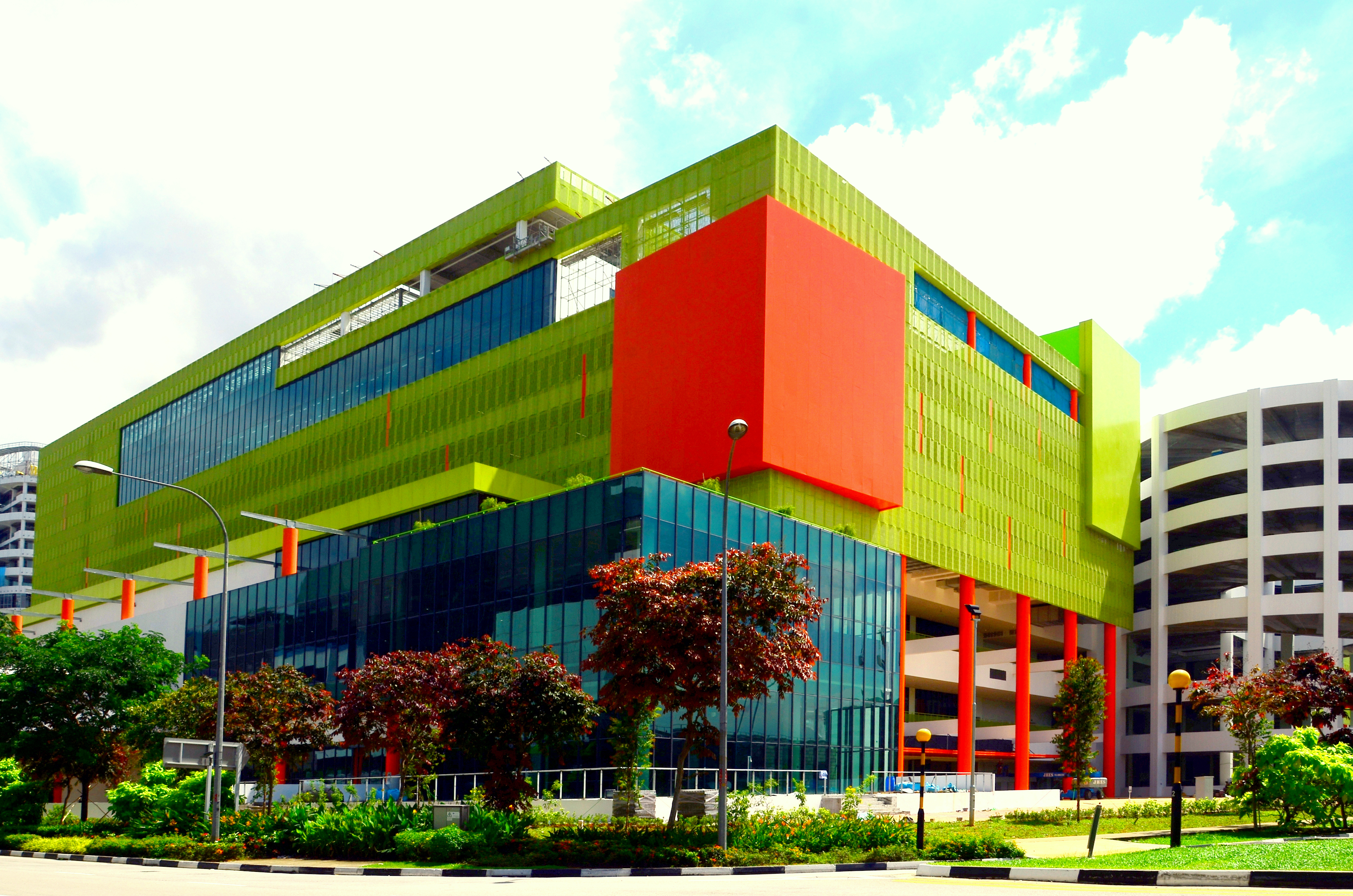 BigBox Singapore