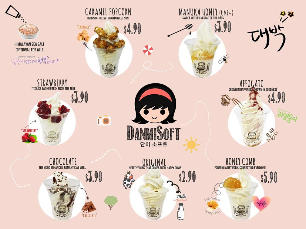 DanmiSoft Promotion 2 250115