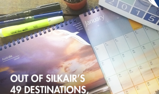 SilkAir Promo 130115