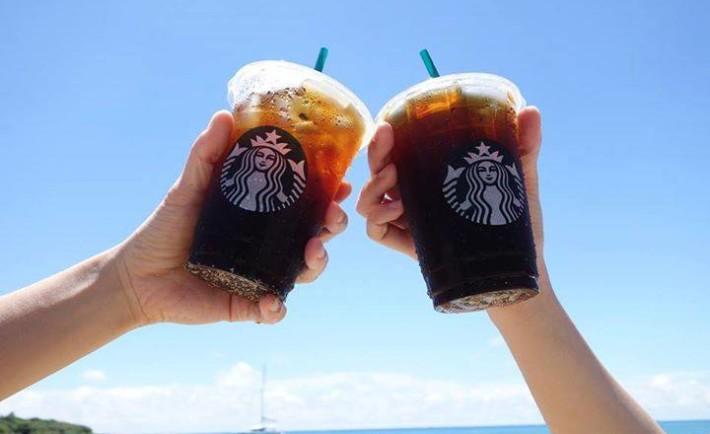 Starbucks Promo 060115