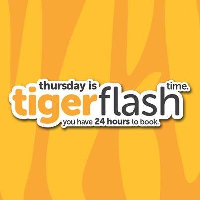 TigerFlash