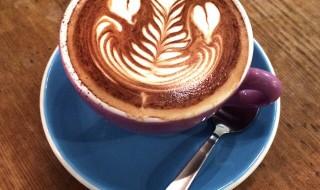 Cafe Mocha Singapore