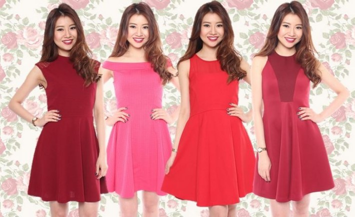 Mich Sara CNY Collection