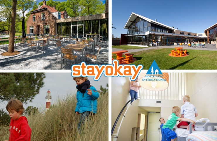 Stayokay Hostel