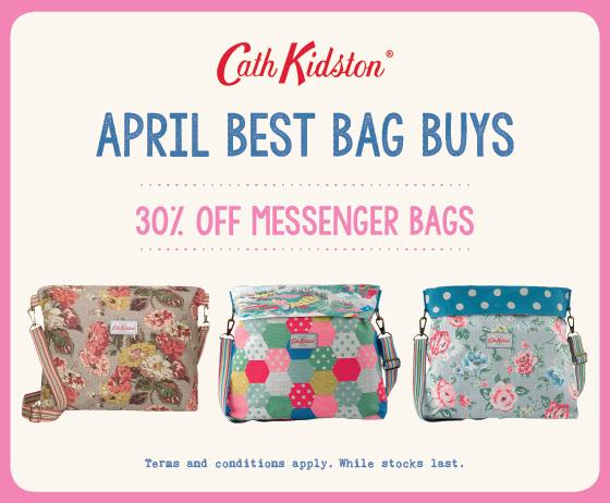 Cath kidston discount coupon