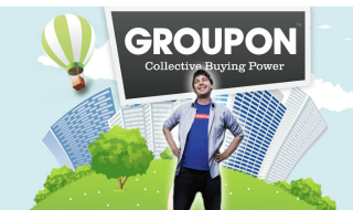 Groupon Featured