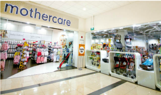 Mothercare Featured