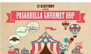 PasarBella Gourmet Hop 2