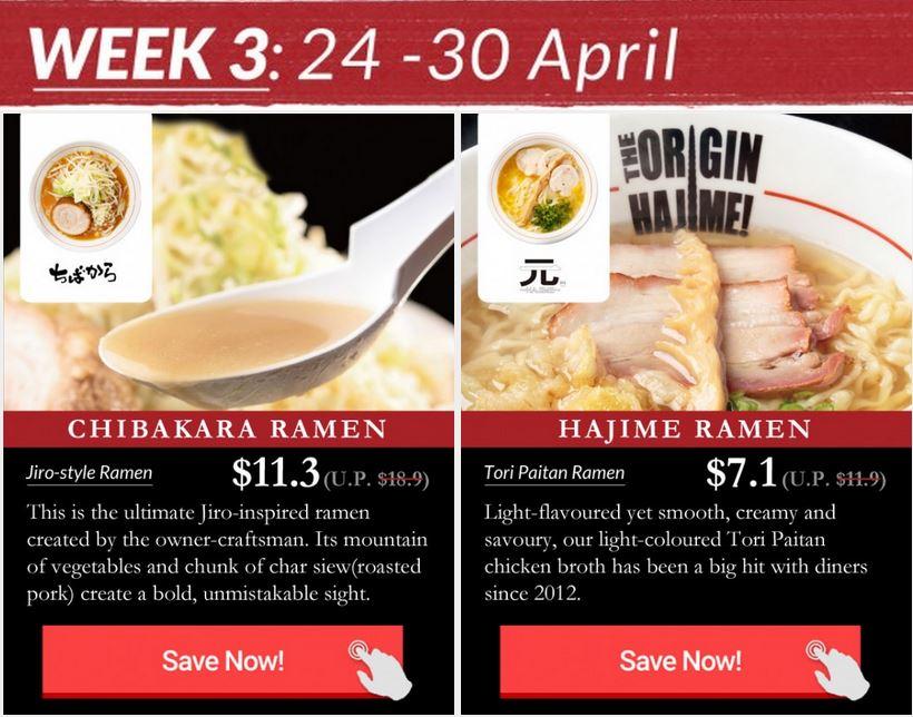 Takumen Week 3