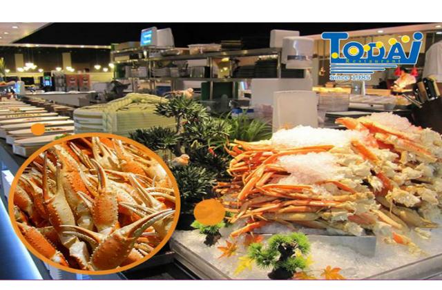 Todai seafood buffet price : Bars in cambridge md