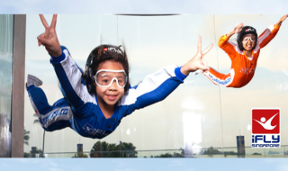 iFLY Featured