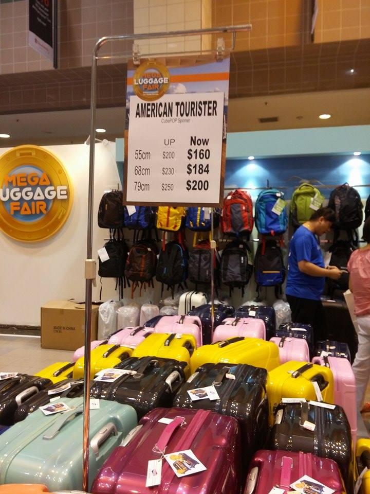 Mega Luggage Fair Photo 2