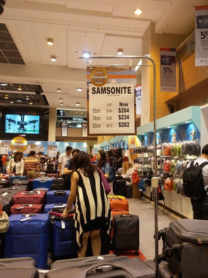 Mega Luggage Fair Photo 3
