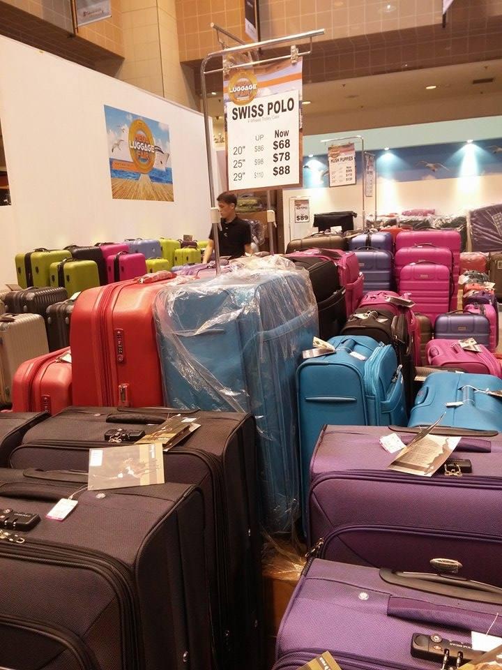 Mega Luggage Fair Photo 4