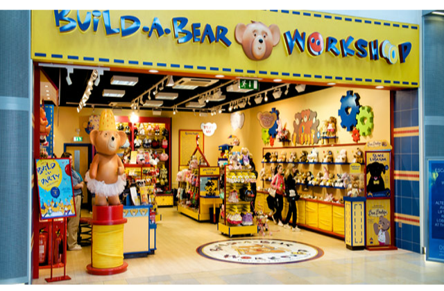 Buy from and get Up to 30% Off Clothing in The Build-a-Bear Workshop Sale. Insert the link for the product you want to buy and we will search for the best offer available so you can save as much money as possible Follow this store to get the best deals. A good deal can make your day better! Follow Top Build A Bear Coupons & Vouchers.