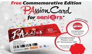 Passion Senior