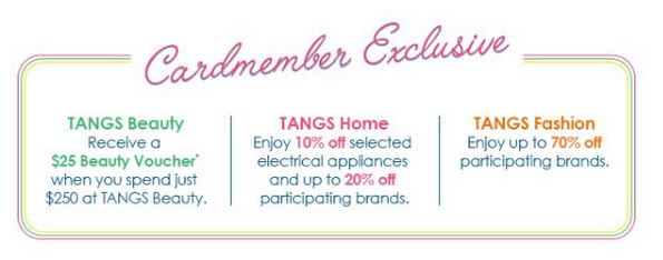 TAngs Exclusive