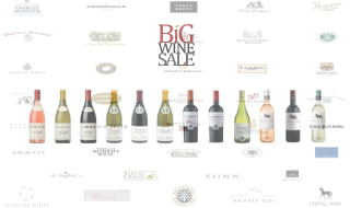 The Big Wine Sale Featured