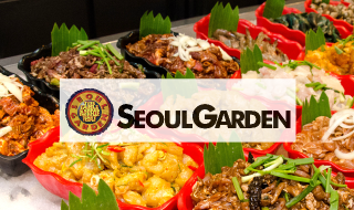 Seoul Garden Featured