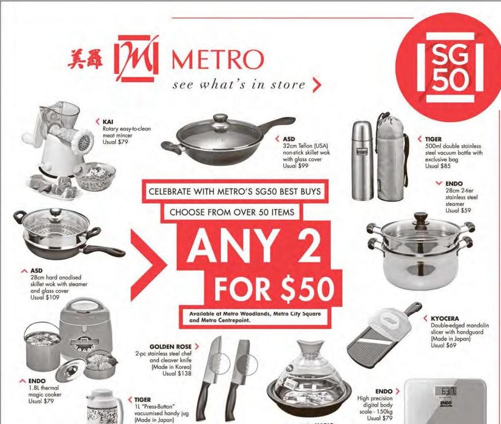 Metro Ad 2