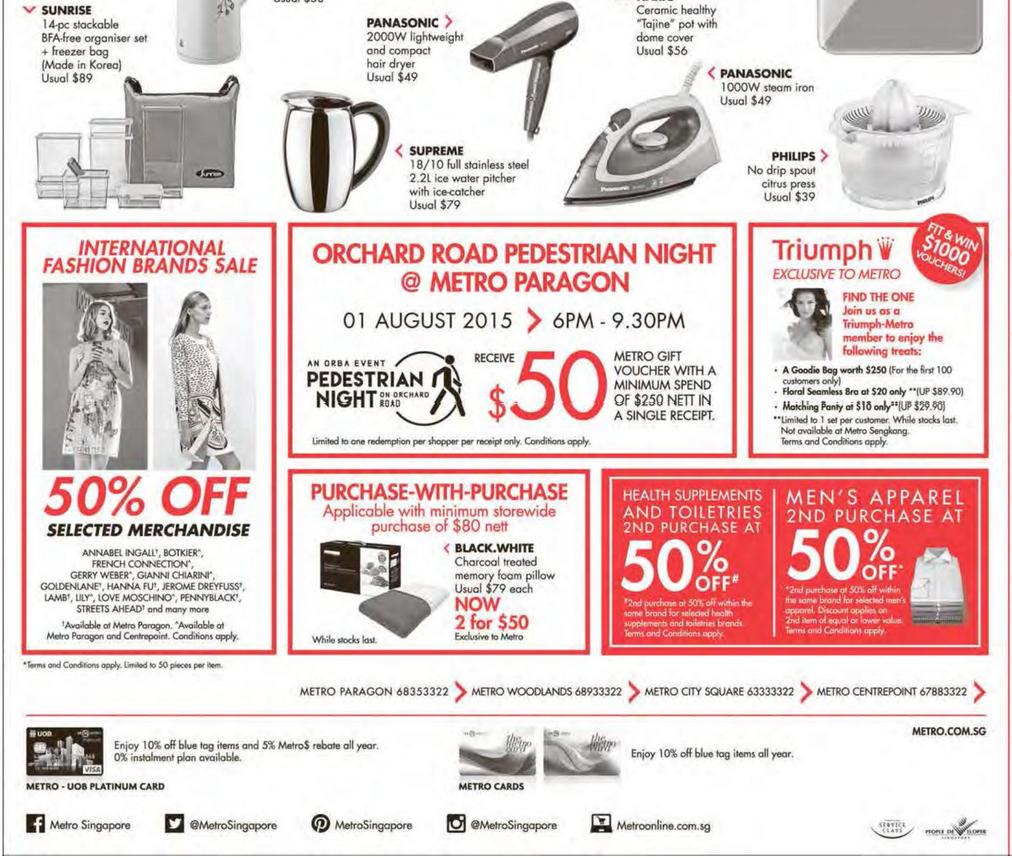 Metro Ad 3