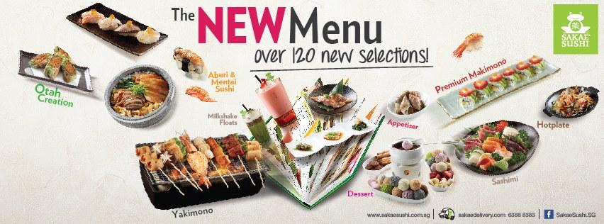 Sakae Sushi Marketing Plan