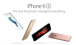 Iphone 6S Featured