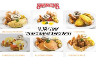 Swensen 35 OFF