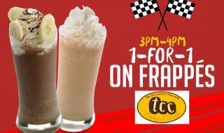 TCC Frappe