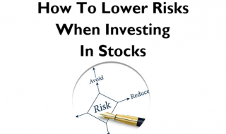 How To Lower Risks When Investing In Stocks 3