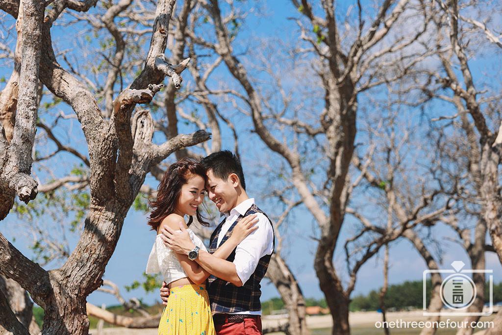 Bali Prewedding OneThreeOneFour Maxtu Photography - 2