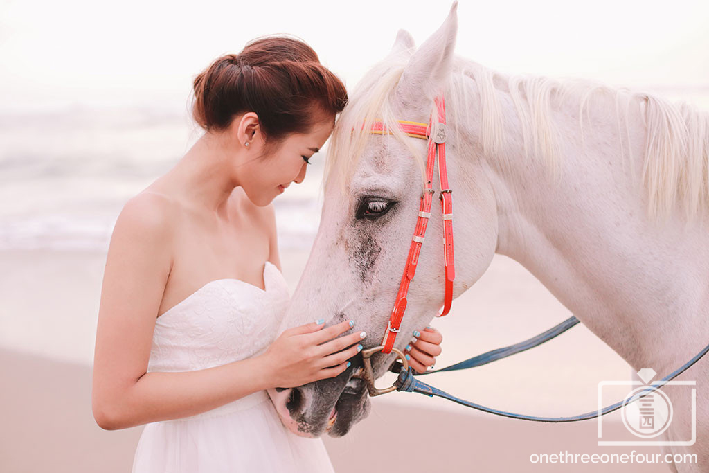 Bali Prewedding OneThreeOneFour Maxtu Photography - 6