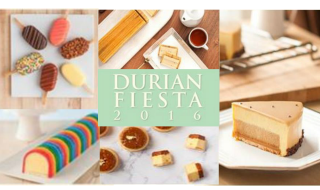 Durian Fiesta Featured