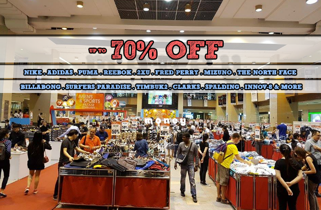 f9c4ada64f521 Takashimaya  Men s   Sports Bazaar - Up to 70% Off (Adidas