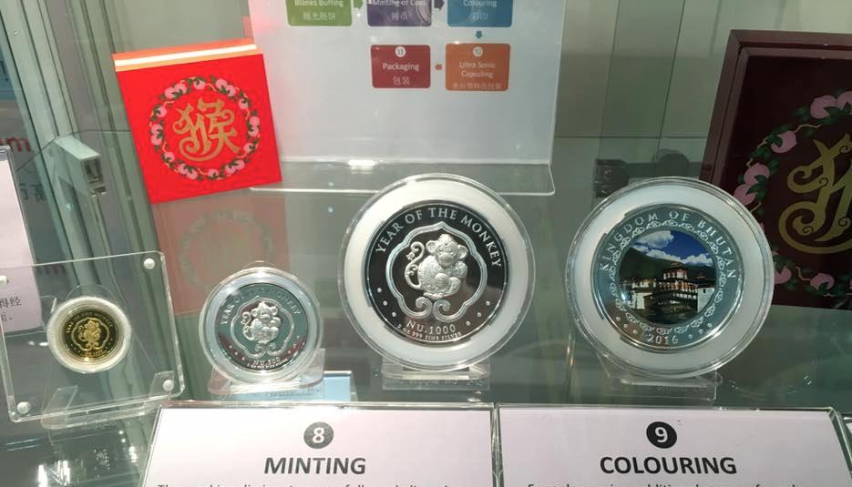 Image Credits: facebook.com/SingaporeCoinsAndNotesMuseum