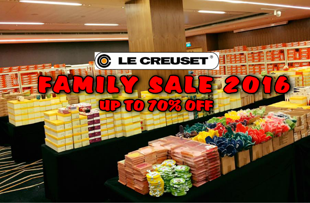 le creuset sale up to 70 off premium french cookware 15 17 apr 16. Black Bedroom Furniture Sets. Home Design Ideas