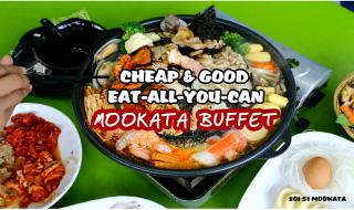 Mookata Buffet 2