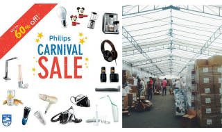 Philips Carnival Sale 2016