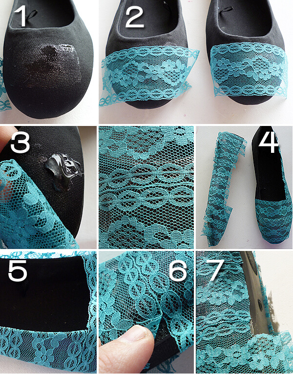 Image Credits: dreamalittlebigger.com/post/shoesday-tuesday-fun-lacy-flats-revamp.html